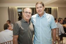 Andre Castelo e Marcus Medeiros (2)