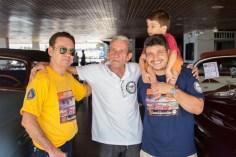 Arnóbio Tomáz, Maurício Mamau, Arnóbio Filho e Arnóbio Neto (1)