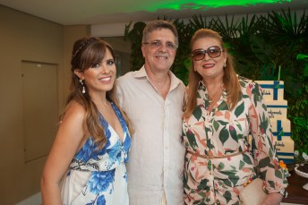 Beatriz, Jose Carlos e Valeria Gama-2