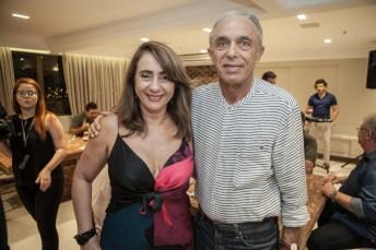 Cristina e Claudio Montenegro (2)