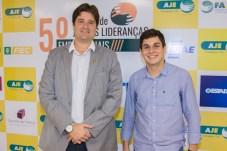 Fernando Laureano e Romualdo Neto (1)