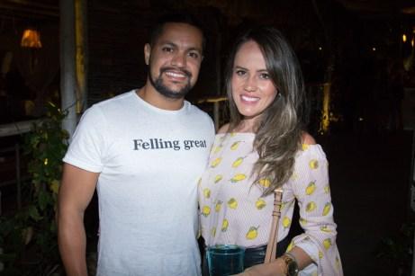 Gustavo Paiva e Tatiana Tenório (1)