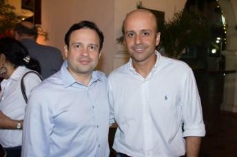 Igor Barroso e Ricardo Montenegro (2)