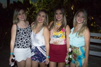 Ingrid Ribeiro, Natalia Rocha, Joana Carvalho e Amanda Seledonio (1)