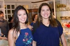 Isabela Serpa e Adriana Calls