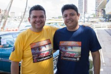 Iuri Costa e Herbert Ferrer (1)
