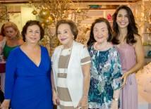 Julia Philomeno, Adamir Leitao, Marilze Studart e Beatriz Carvalho (1)