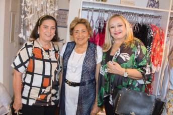 Lígia Pinheiro, Lúcia e Eugênia Pinto (2)