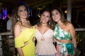 Lívia Rodrigues, Ana Beatriz e Ana Teresa Lima (1)