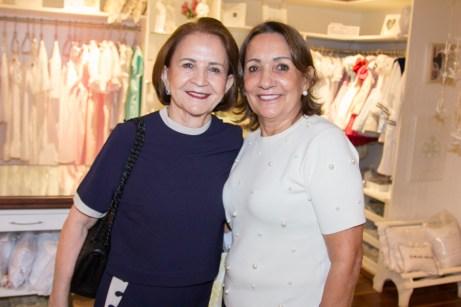 Lenita Negrão e Simone Holanda (1)