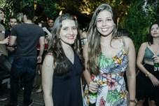 Livia Martins e Liana Moura