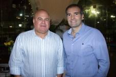 Luciano Cavalcante e Eduardo Figueiredo (2)