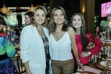 Meirilande Aragão, Cecilia Demetrio e Manoela Aragão (2)