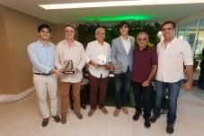 Pedro Fernandes, Jose Carlos Gama, Luiz Henrique Coelho, Thiago Fernandes, Marciano Freitas Gama Filho