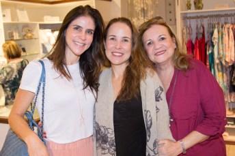 Raquel Jucá, Roberta Gomes e Ticiana Philomeno (2)