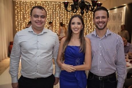 Ricardo Onorato, Talita Titara e Jhon Cordeiro (1)