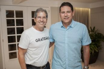 Severino Ramalho Neto e Marcus Medeiros (1)