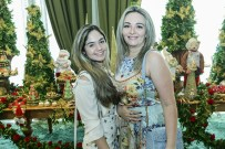 Tercia e Michelle Osterno (2)