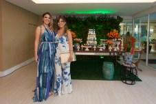 Thais e Beatriz Gama