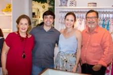 Tida Leal, Eduardo, Natália e Maurício Calls (2)
