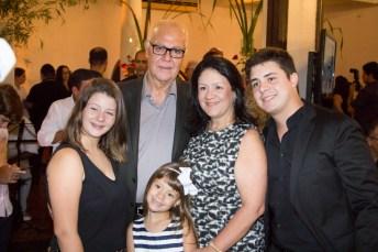 Vitória, Humberto, Letícia, Luzilandia e Bruno Lima (1)