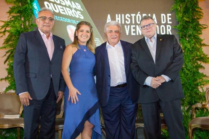 Geraldo Gadelha, Patriciana e Deusmar Queirós, Juarez Leitão (3)