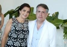 Andrea e Rafael Lopes