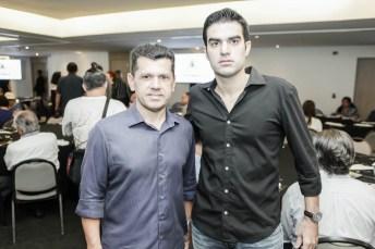 Erick Vasconcelos e Rodrigo Nogueira (2)