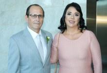 Juarez e Claudia Gomes