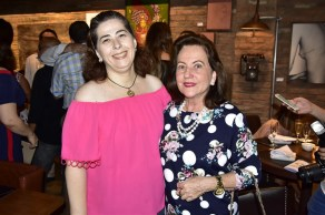 Adriana e Lidia Hiluy