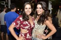 Bruna e Renata Magalhães