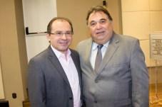 Carlos Matos e Carlos Alberto Lancia (2)