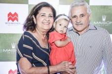 Conceição, Sara e Emanoel Capistrano (2)