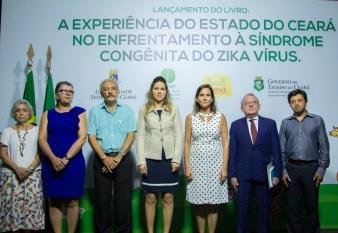 Livro - A Experiência do Estado do Ceará no Enfrentamento à Sindrome Congênita do Zika Virus (71)