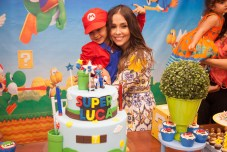 Luca e Rafaella Asfor