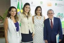 Márcia Travessoni, Onélia Leite, Izolda Cela e Henry Campos (2)