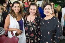 Marcia Travessoni, Tuty Osório e Neuma Figueiredo (1)