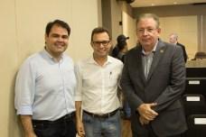 Marco Aurélio, Antônio Vidal e Ricardo Cavalcante (3)