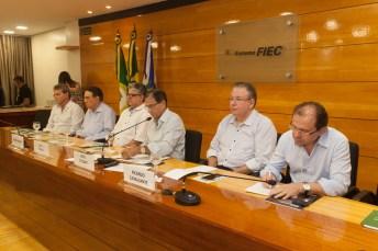 Reunião de Diretoria Plena FIEC-11