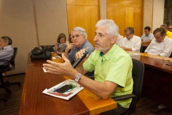 Reunião de Diretoria Plena FIEC-12