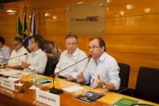 Reunião de Diretoria Plena FIEC-16