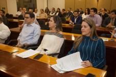 Reunião de Diretoria Plena FIEC-6