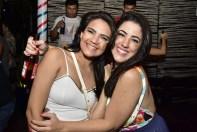 Roberta Sales e Nayara Alves