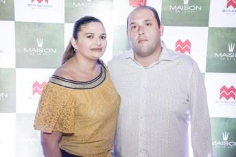 Sandra e Daniel Freire