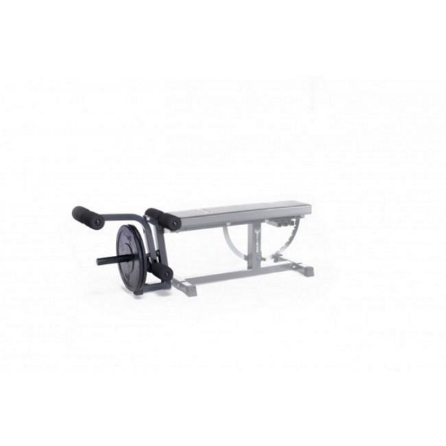 Accessorio Leg Extension/Curl per Panca Regolabile IRON
