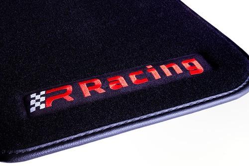 tapis voiture avec logo