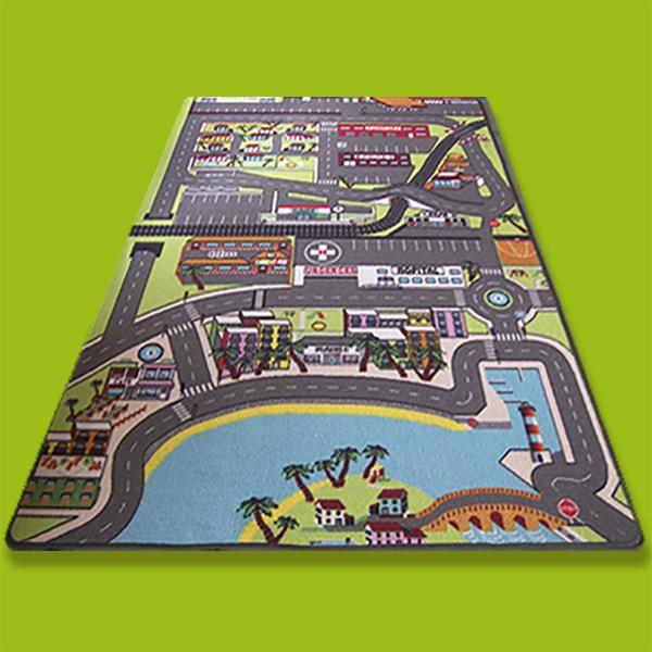 tapis de jeu pour enfant livraison
