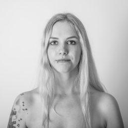 Nathalies Porträt