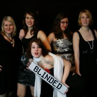 Blinded - Video zum Fotoshooting