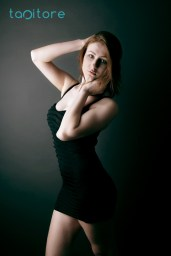 Model: Chiara Foto: Daniel Schlupp Outfit: Daniel Schlupp